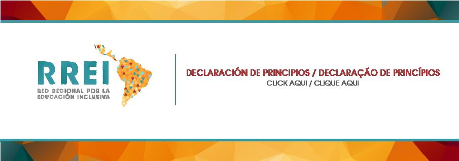 Descargar declaración de principios (español y portugués)