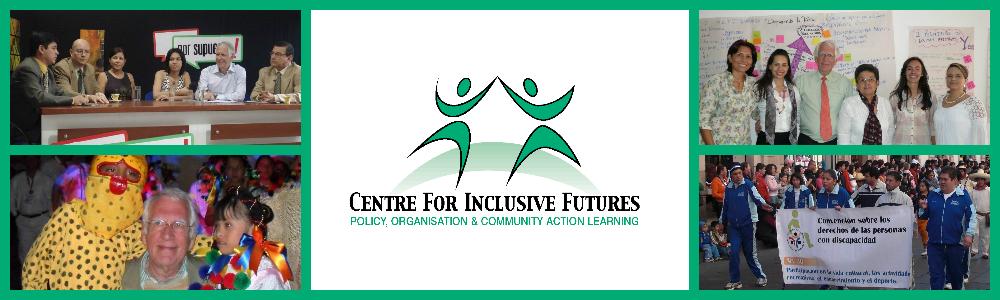 Fomentar la educación inclusiva para forjar una sociedad inclusiva