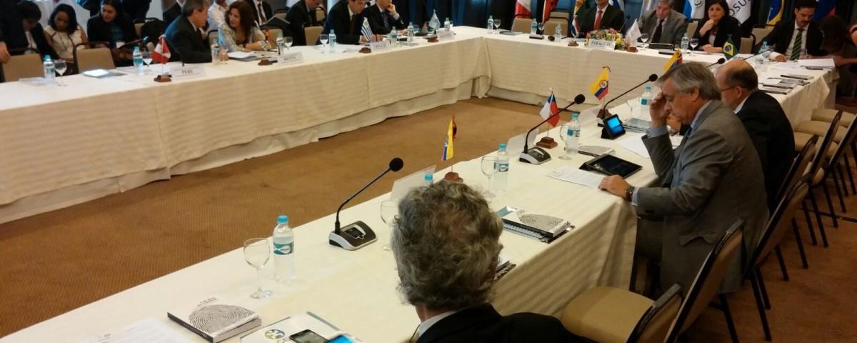 Declaración de las Altas Autoridades del Mercosur sobre educación inclusiva
