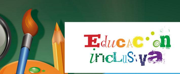 Imagen: educación inclusiva