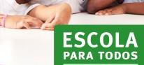 Brasil: una escuela para todos. Conocé tus derechos (en portugués)