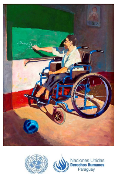 Paraguay: situación de las personas con discapacidad