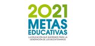 Organización de los Estados Iberoamericános: metas educativas 2021.