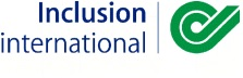 Logo de Inclusion International
