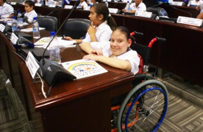 """Naciones Unidas: """"Urge a Perú cerrar brechas de exclusión educativa de estudiantes con discapacidad"""""""