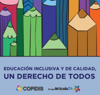 Argentina: Educación Inclusiva y de Calidad, un derecho de todos