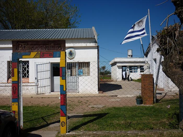 Uruguay: Protocolo de actuación para la inclusión de personas con discapacidad en los centros educativos