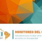 Monitoreo del ODS 4: Indicadores para no dejar atrás a las personas con discapacidad