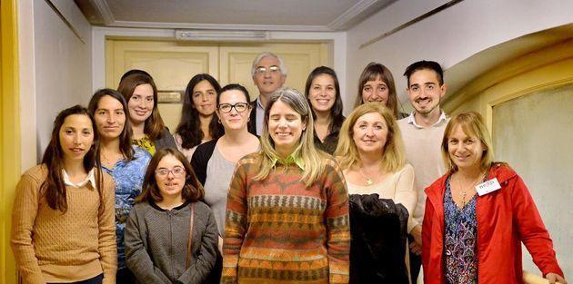 Argentina: La Justicia se pronuncia en defensa del derecho a la titulación igualitaria de las personas con discapacidad