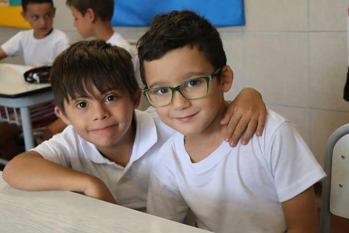 Lanzamos la iniciativa #EducaciónInclusivaYa