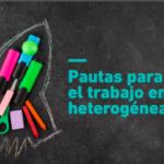 Nuevo informe: «Hacia una docencia inclusiva. Pautas para pensar el trabajo en aulas heterogéneas»